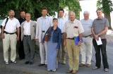 kohtumine Soome Rooma klubi juhatusega 2006