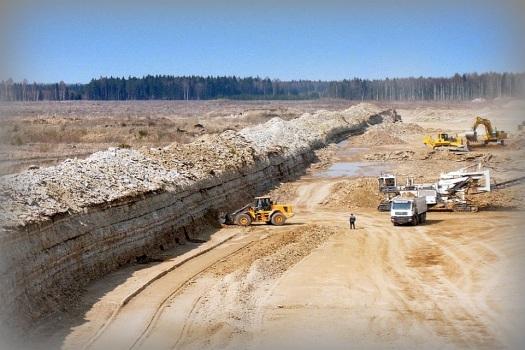 põlevkivi kaevandamine Eestis - Eestile kuulub >1% kogu maailma arvatavast 400 mljardist tonnist põlevkivist