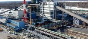 Eesti uus põlevkivitöötlemise tehas Enefit280