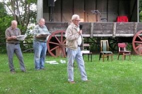 ELKS auliikmeteks said A. Tarand ja J. Telgmaa