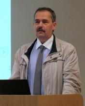 Dotsent Ago Pajuri, Tartu Ülikool