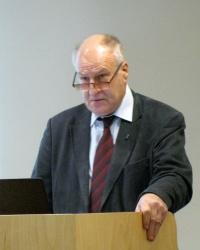 Juhan Telgmaa, Eesti Looduskaitse Seltsi juhatuse liige
