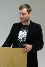 Jarmo Kauge
