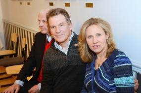 keeleteadlane, Mark & Patty, teaduse majandaja