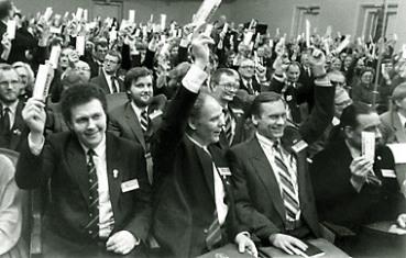 Eesti Kongress