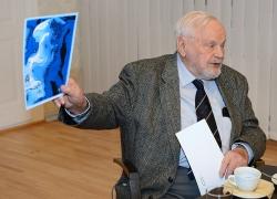 Dr. Uiga on olnud eestlane üle 100 aasta