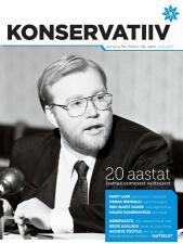 eestimees M. Laar