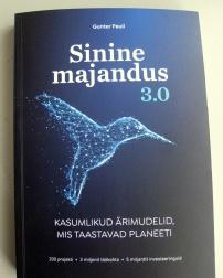 esimene eestikeelne Rooma Klubi raport
