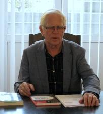 president Tarand