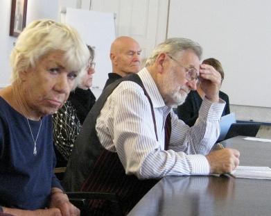 E. Pütsepp, R. Einasto