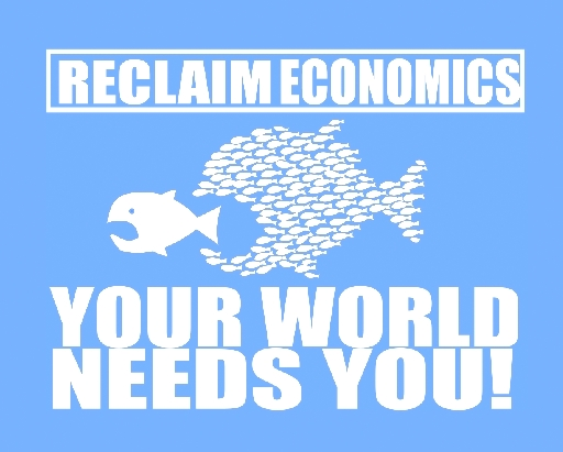 Reclaim economics