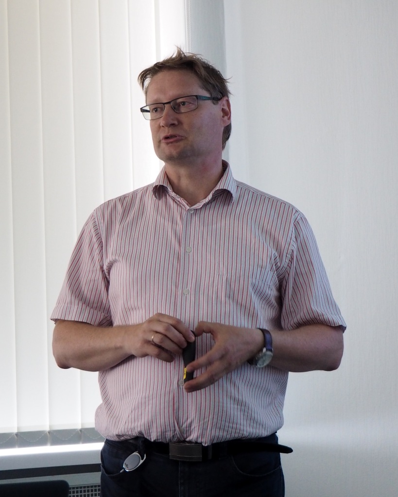 BLRT - Peter S. Treialt