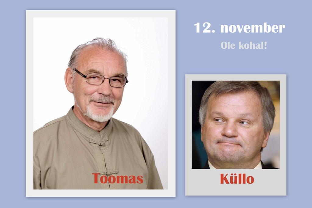 T. Alatalu / K. Arjakas