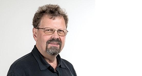 Paul Tammert, majandusteadlane ja ettevõtja. Eesti Rooma Klubi liige